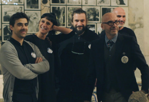 DIVERSAMENTE MARRAS - IL VIDEO