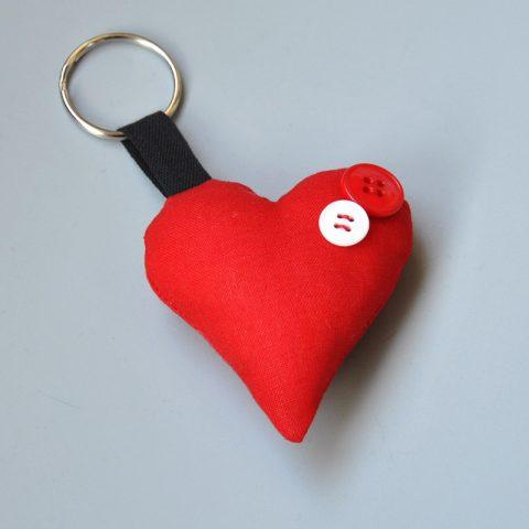 cuore 6_portachiavi
