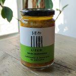 salsa giardiniera